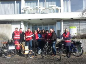 Duurzaam geluk begint in Bussum!